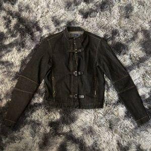 Ralph Lauren Sport Denim jacket Sz M